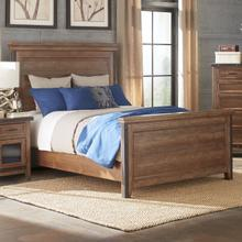 View Product - Taos Standard Bed