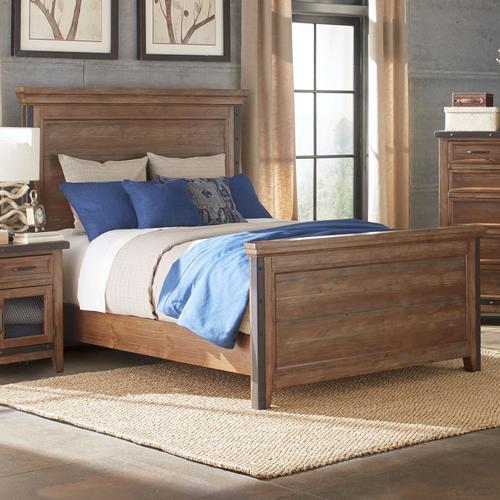 Intercon Furniture - Taos Standard Bed