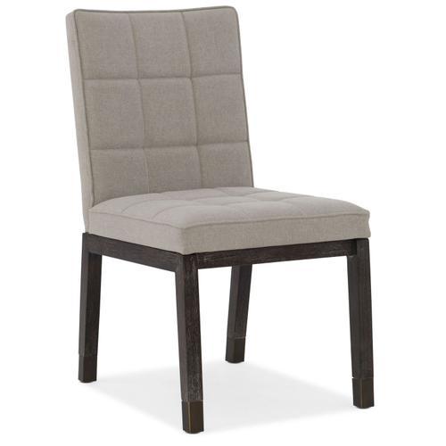 Dining Room Miramar Aventura Cupertino Upholstered Side Chair - 2 per carton/price ea