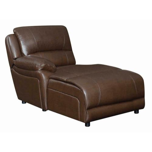 Coaster - Laf Chaise Recliner