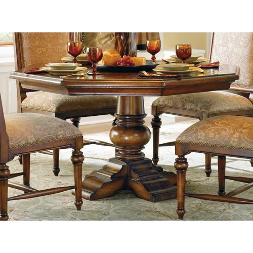 Hooker Furniture - Waverly Place Reversible Top Poker Table