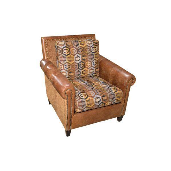 See Details - Benjamin Chair