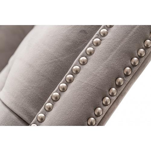VIG Furniture - Divani Casa Ladue - Transitional Corner Seater