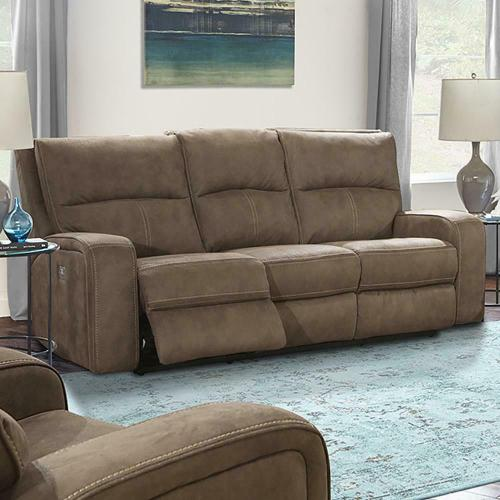 POLARIS - KAHLUA Power Sofa