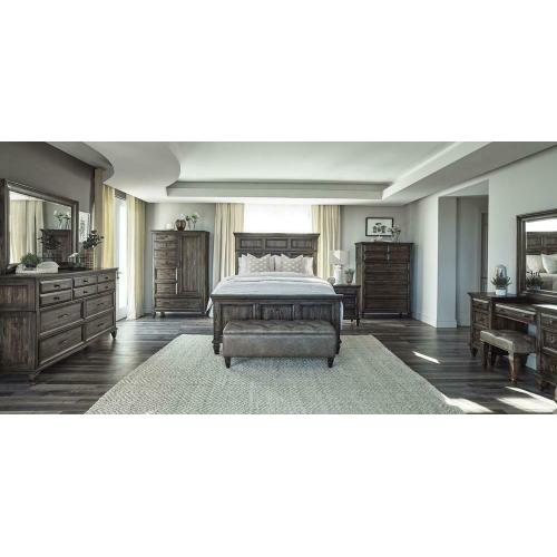 Product Image - C King Bed