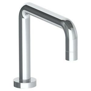 Deck Mounted Square Bath Spout Product Image