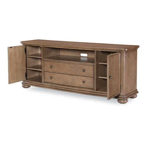 Camden Heights Entertainment Console