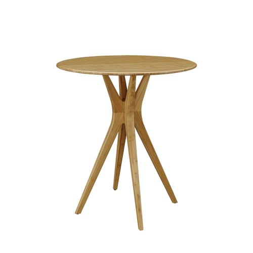 Product Image - Mimosa Bar Height Table, Caramelized