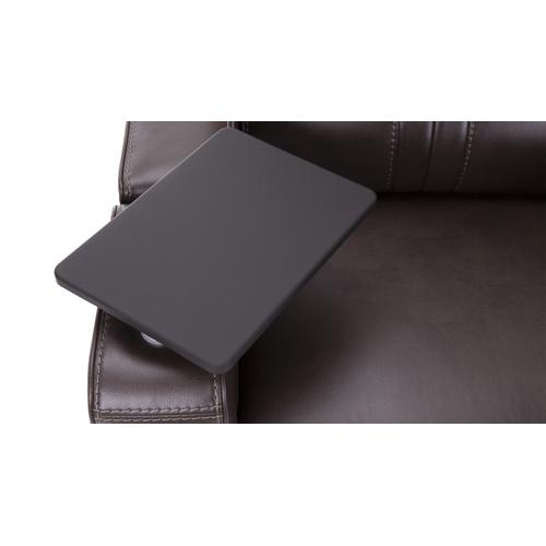 Power Reclining Sofa with iTable