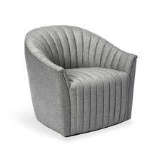 See Details - Channel Chair