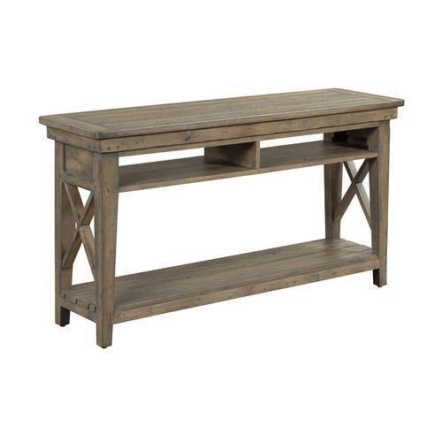 Mill House Kenna Sofa Table