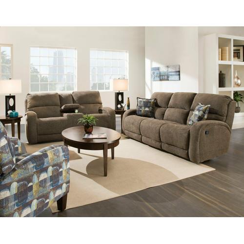 Southern Motion - Power Headrest Sofa