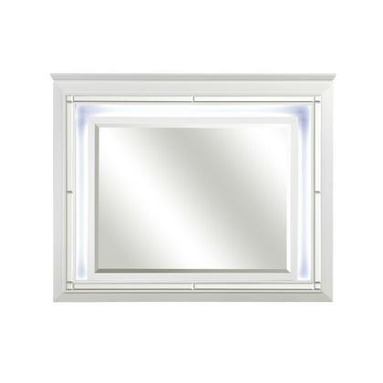 See Details - Mirror, LED Lighting