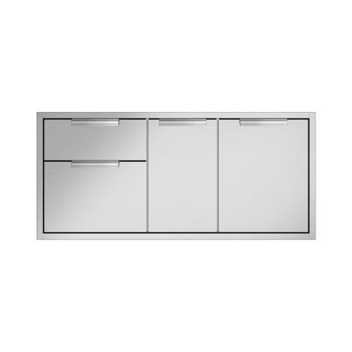 Product Image - Access Drawers Built-in
