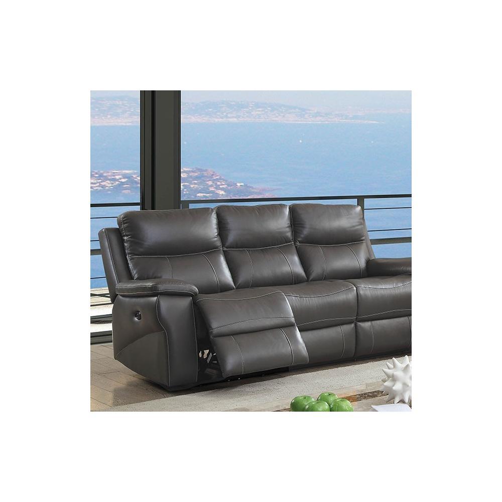 Lila Power-Assist Sofa