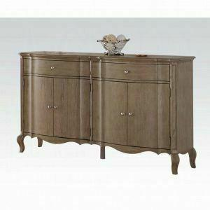 ACME Chelmsford Server - 66056 - Antique Taupe