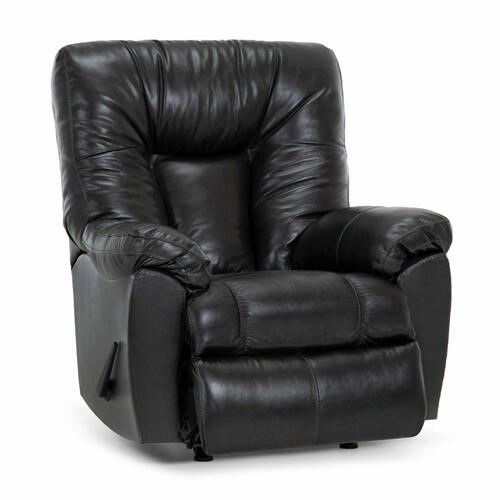 4703 Connery Leather Recliner