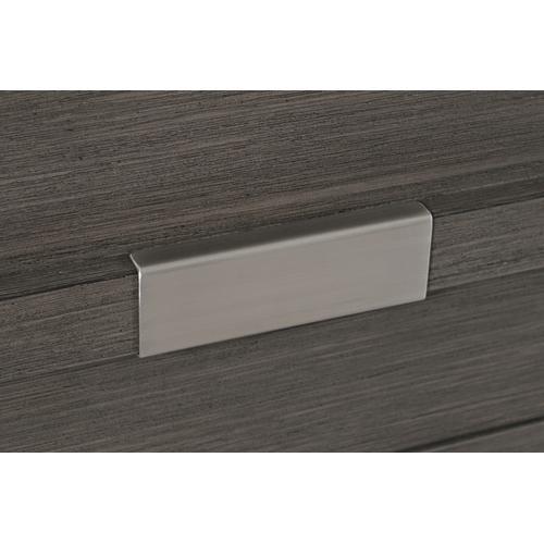Altamonte King 3pc Set- Bed, Dresser, Mirror