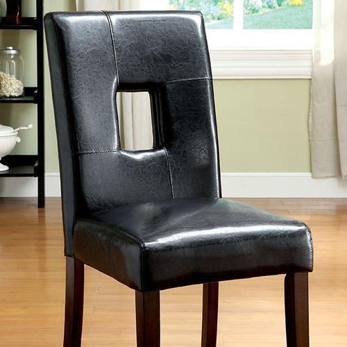 Lisbon I Side Chair (2/Box)