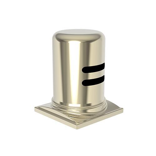 Newport Brass - French Gold - PVD Air Gap Kit