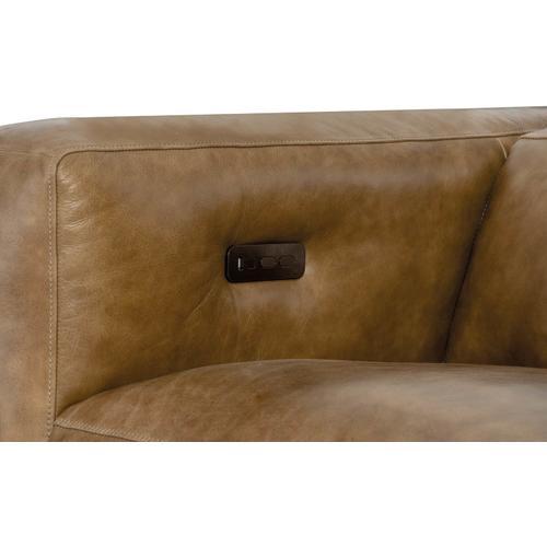 Bernhardt - Cosmo Power Motion Chair