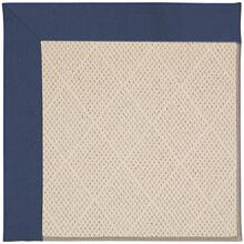 "Creative Concepts-White Wicker Canvas Neptune - Rectangle - 24"" x 36"""