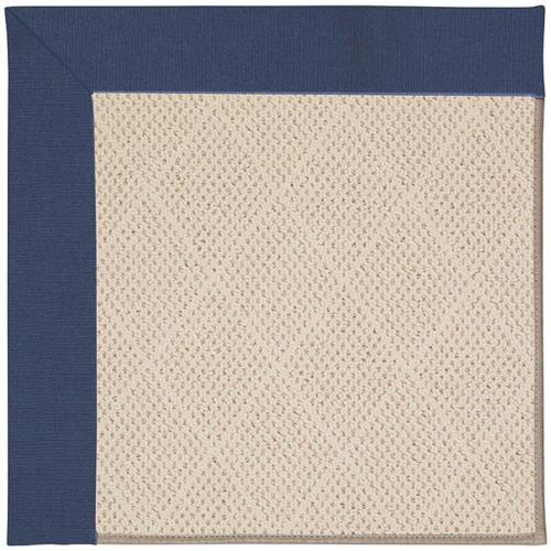 """Creative Concepts-White Wicker Canvas Neptune - Rectangle - 24"""" x 36"""""""