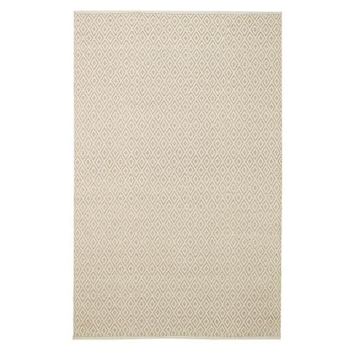 Diamond Linen - Rectangle - 2' x 3'
