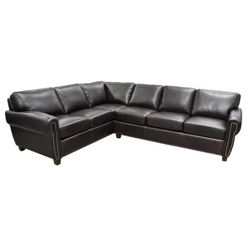 Stationary Solutions 205 S/m/l Sectional