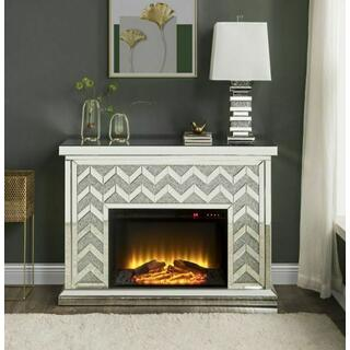 ACME Fireplace - 90530