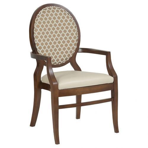 Fairfield - Oakridge Arm Stack Chair