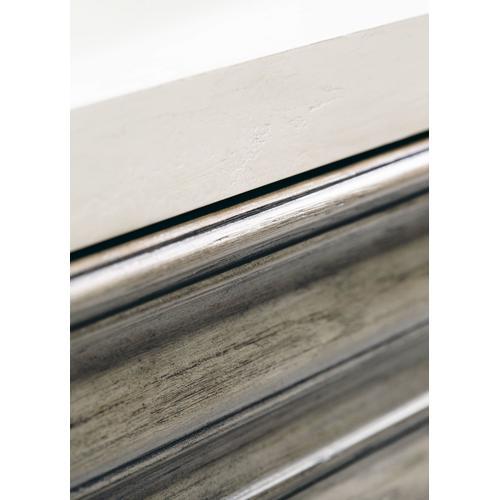 Bernhardt Interiors - Goodman Dresser in Rustic Gray