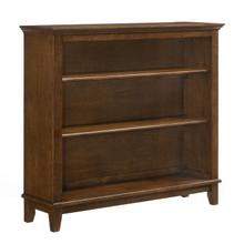 San Mateo Youth Bookcase  Tuscan