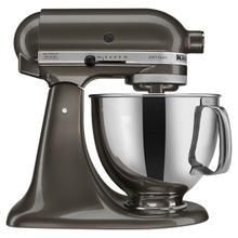 Artisan® Series 5 Quart Tilt-Head Stand Mixer Truffle Dust