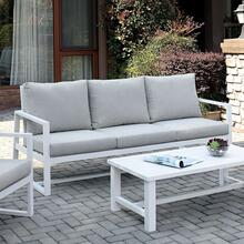 See Details - India Patio Sofa