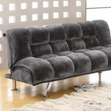 See Details - Marbelle Futon Sofa