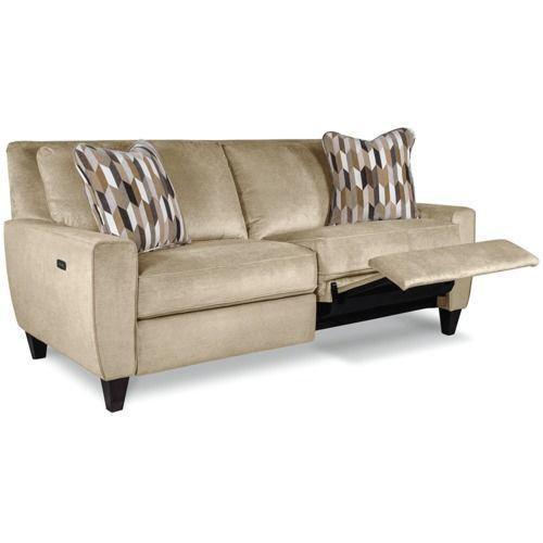 Gallery - Edie duo® Reclining 2-Seat Sofa