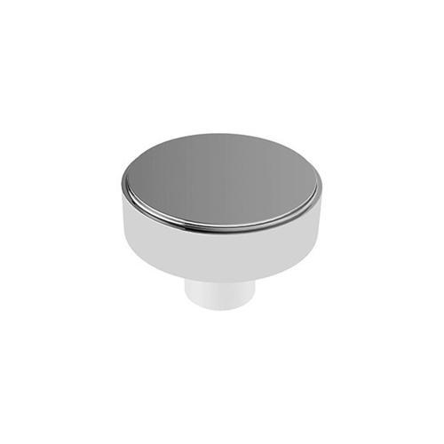 "Non Lacquered Brass Door knobs, 2 11/16"" diameter"