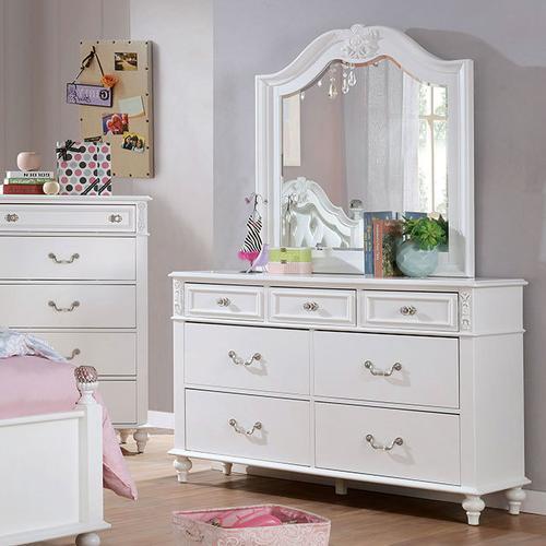 Belva Dresser