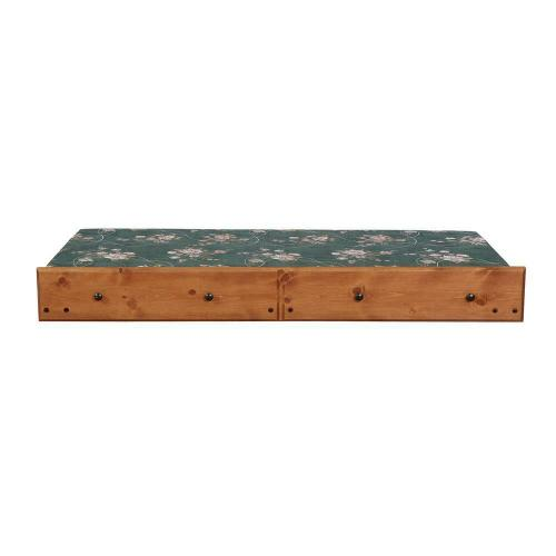 Product Image - Wrangle Hill Trundle With Bunkie Mattress