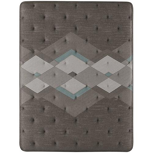 Beautyrest - Harmony Lux - Diamond Series - Medium - Divided King