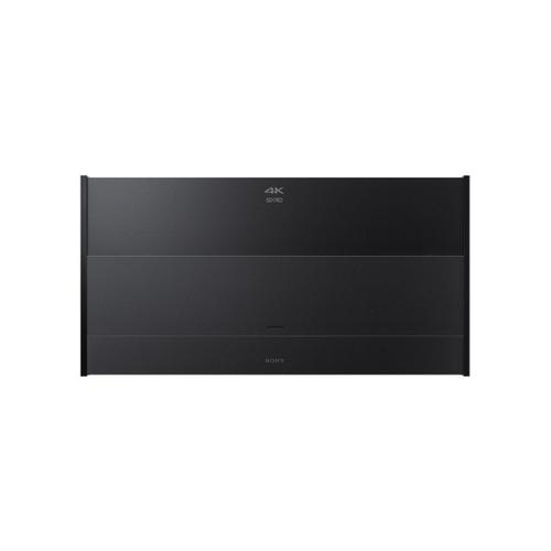 Sony - Ultra-Short Throw 4K HDR Home Theater Projector