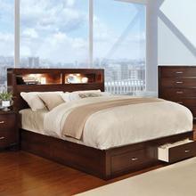 Gerico II Bed