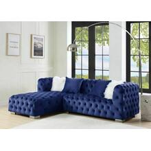 See Details - Syxtyx Sectional Sofa