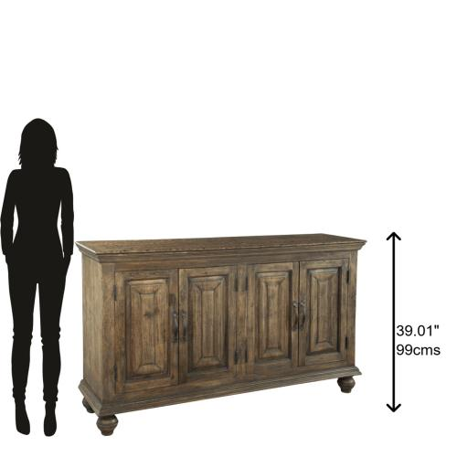 2-8090 Tavern Sideboard