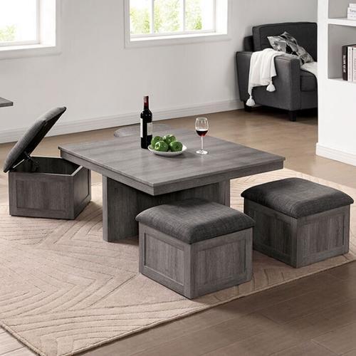 Gallery - Radnor Coffee Table