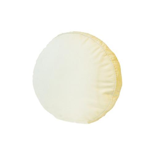 Round Euro Pillow