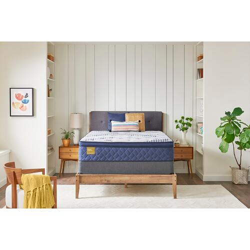 Golden Elegance - Beverlywood - Plush - Pillow Top - Twin XL