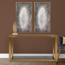 See Details - Concord Console
