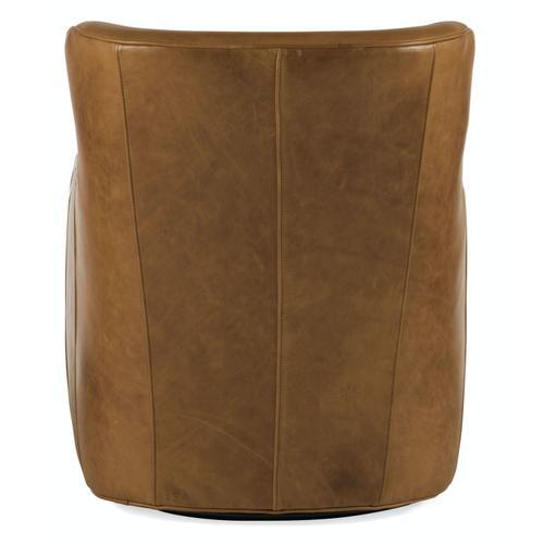 Living Room Hess Swivel Chair